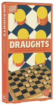 Настольная игра Шашки (Draughts, 1549)