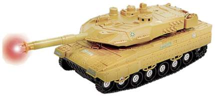 """Инерционная игрушка """"Боевой танк: БТ-2"""" (23 см)"""