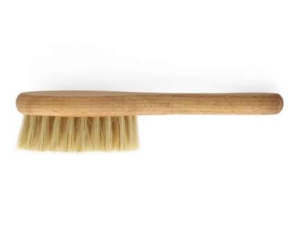 Расческа-щетка для волос Спивакъ из натурального бука щетина кактус