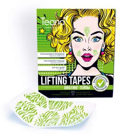 Лифтинг-тейпы для лица Teana Lifting Tapes