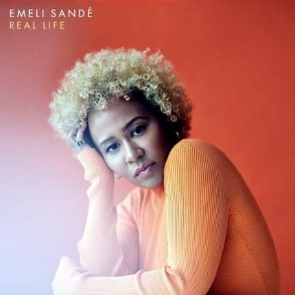 Виниловая пластинка Emeli Sande Real Life