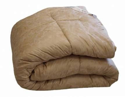 Всесезонное полутораспальное одеяло SleepMaker Eastern dreams 140x205см Лебяжий пух (иск.)