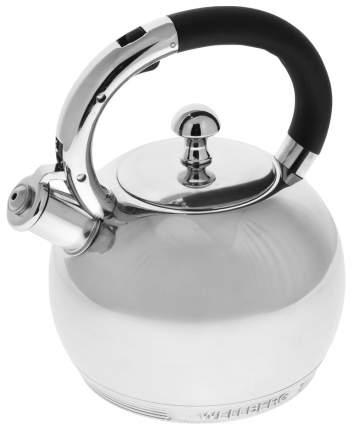 Чайник для плиты Wellberg WB-6056 2.7 л