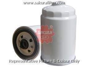 Фильтр топливный Sakura FC19070
