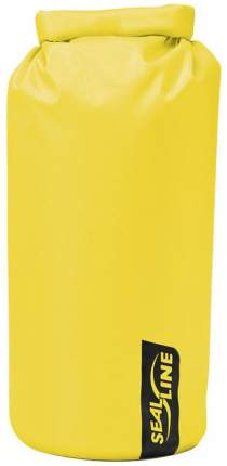 Гермомешок SealLine Baja желтый 40 л