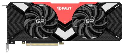 Видеокарта Palit Gaming Pro GeForce RTX 2080 (PA-RTX2080 Gaming Pro OC 8G)