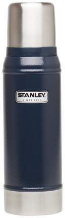 Термос Stanley Vacuum Bottle 0,7 л синий