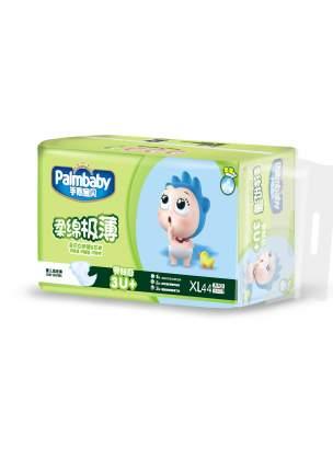 Подгузники детские Palmbaby Ультратонкие - XL 12+ кг, 44 шт.