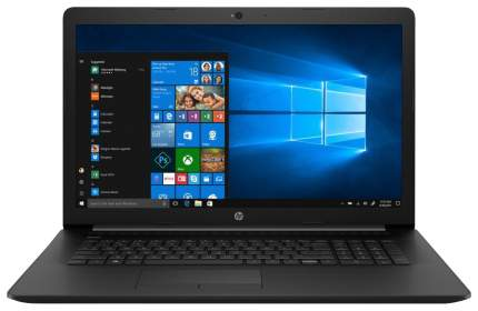 Ноутбук HP 17-by0007ur 4KF77EA