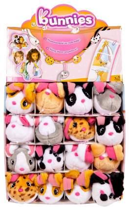 Мягкая игрушка IMC toys Кролик Bunnies с магнитами 9,5 см 95496