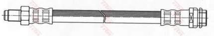 Тормозной шланг TRW/Lucas PHB447