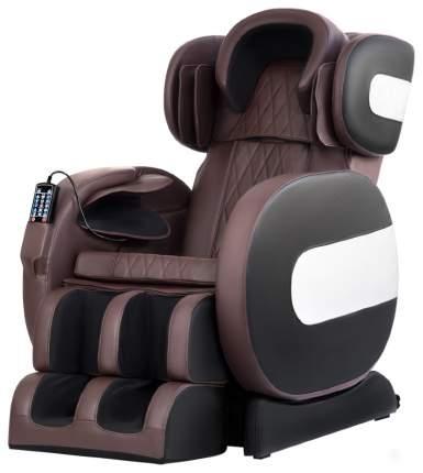 Массажное кресло VictoryFit VF-M81 brown