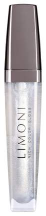 Блеск для губ Limoni Rich Color Gloss 101 7.5 мл