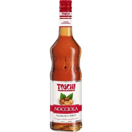 Сироп Toschi лесной орех 1 л