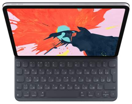 "Клавиатура для планшетов Smart Keyboard Folio для 11"" iPad Pro черная MU8G2RS/A"