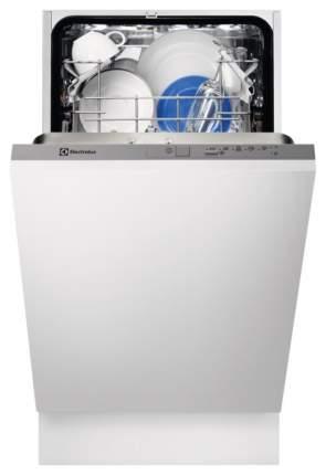 Встраиваемая посудомоечная машина Electrolux ESL94201LO