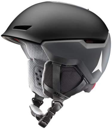 Горнолыжный шлем Atomic Revent+ LF 2018, черный, XL