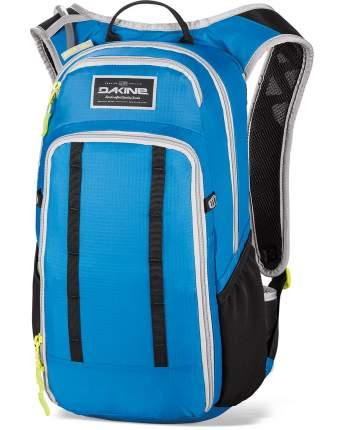 Велосипедный рюкзак Dakine Amp 18 л Reservoir Bright Blue Bbl