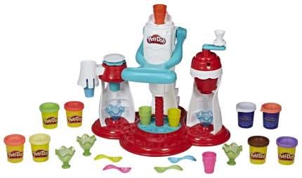 """Игровой набор Play-Doh """"Мир Мороженого"""""""