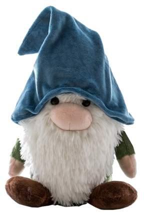Мягкая игрушка Aurora Гном синий 25 см 150426A