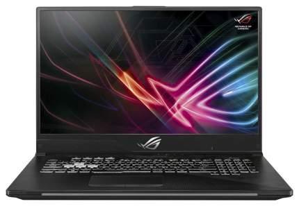 Ноутбук игровой ASUS ROG SCAR II GL704GM-EV006T 90NR00N1-M00080