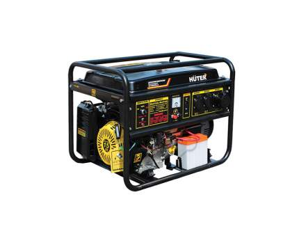 Электрогенератор Huter DY9500LX (64/1/40)