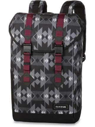 Городской рюкзак Dakine Trek II Fireside II 26 л