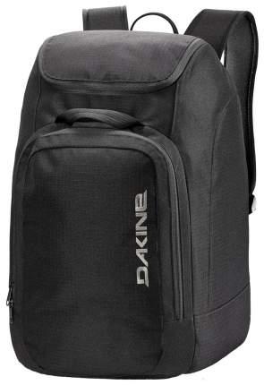 Рюкзак для ботинок Dakine Boot Pack Black черный, 50 л