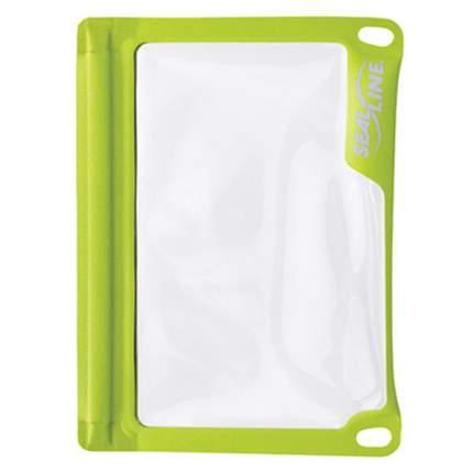 Гермочехол SealLine E-Case зеленый 18 x 24 x 3 см