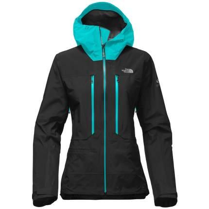 Спортивная куртка женская The North Face Summit L5 Gore-Tex Pro, black, S