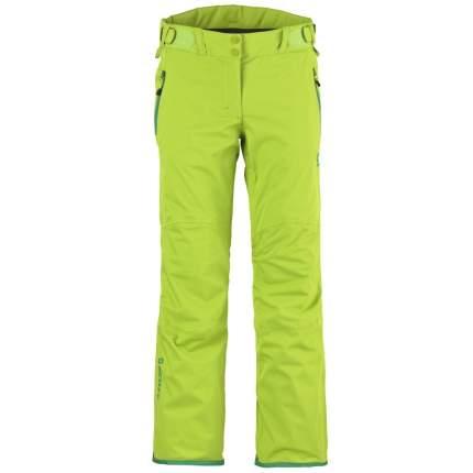 Спортивные брюки Scott Ultimate Dryo, apple green, L INT