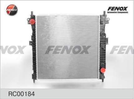 Радиатор охлаждения двигателя FENOX RC00184