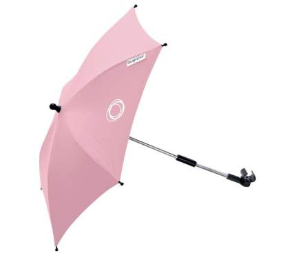 Зонт на коляску BUGABOO parasol+ soft pink