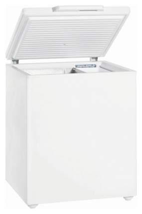 Морозильный ларь LIEBHERR GT 2122 White