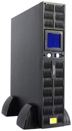 Источник бесперебойного питания CyberPower PR1500ELCDRT2U
