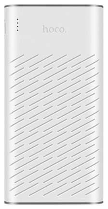 Внешний аккумулятор Hoco B31 20000 мА/ч White