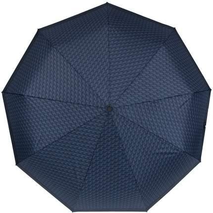 Зонт-автомат Eleganzza A3-05-0452N синий