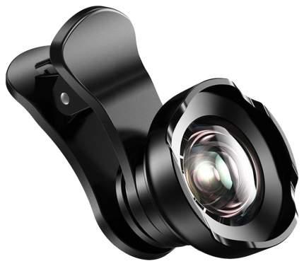Комплект объективов для смартфона Baseus Magic Camera Hi-Definition ACSXT-A01 Black