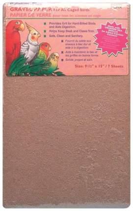Наполнитель в клетку для птиц Penn Plax Gravel Paper 59861