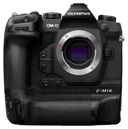 Фотоаппарат системный Olympus OM-D E-M1X