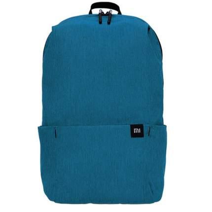 Рюкзак Xiaomi Mi Bright Little Colorful Backpack синий 10 л