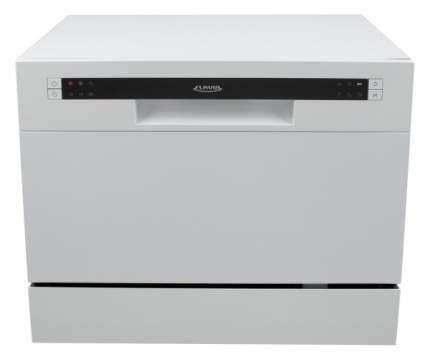 Посудомоечная машина компактная FLAVIA TD 55 Veneta P5 WH white