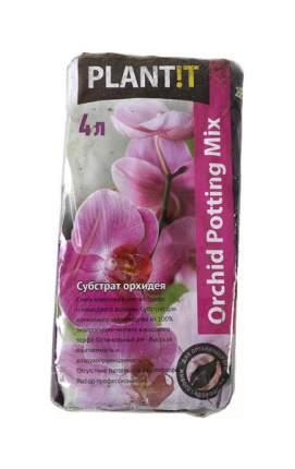 Брикет Кокосовый Plantit Орхидея, 4 л
