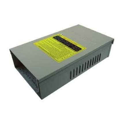 Блок Питания Ecola 400W 220V-12V Ip53 225Х145Х66 Вентилятор B3L400Esb