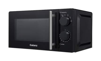 Микроволновая печь соло Galanz MOG-2006M black