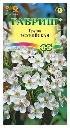 Семена Груша Уссурийская, 0,3 г Гавриш