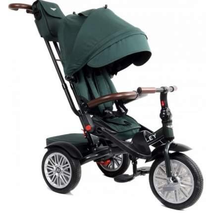 Велосипед трехколесный Bentley BN2G зеленый