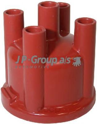 Крышка распределителя зажигания JP Group 1191200500