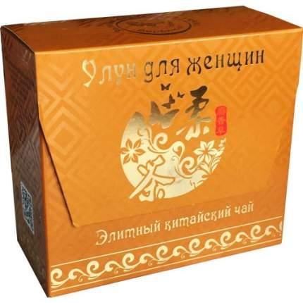 Чай черный листовой Верблюд улун для женщин 100 г