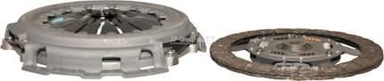 Комплект сцепления JP Group 1530404010